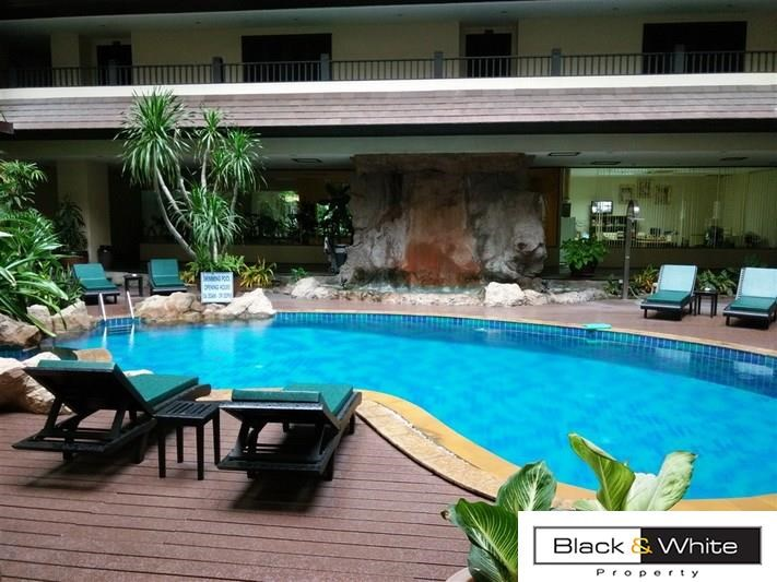 Condo for sale in South Pattaya good Deal - Condominium - South Pattaya Road -